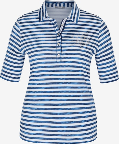 Rabe Shirt in blau / marine / weiß, Produktansicht