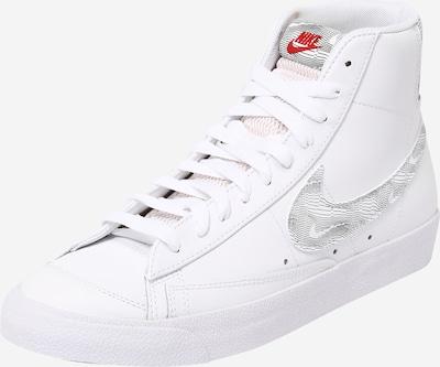 Nike Sportswear Členkové tenisky 'Blazer' - červená / čierna / biela, Produkt