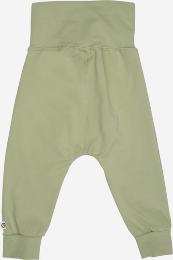 Müsli by GREEN COTTON Trousers in Khaki, Item view
