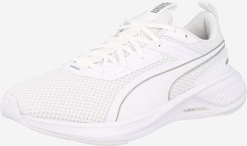 PUMA Running Shoes 'Scorch Runner' in White