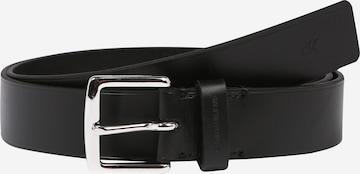 Cintura di Calvin Klein Jeans in nero