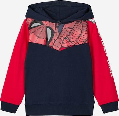 NAME IT Bluza w kolorze granatowy / czerwony / białym, Podgląd produktu