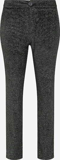 faina Broek in de kleur Zwart, Productweergave