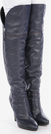 roberto cavalli Dress Boots in 39,5 in Blue, Item view