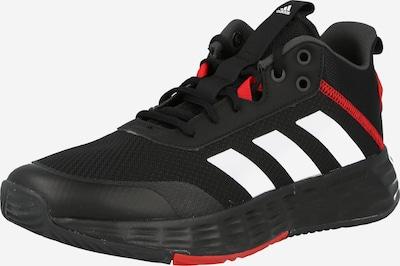 piros / fekete / fehér ADIDAS PERFORMANCE Sportcipő 'OWNTHEGAME 2.0', Termék nézet