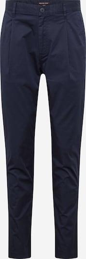 Pantaloni Michael Kors pe navy, Vizualizare produs