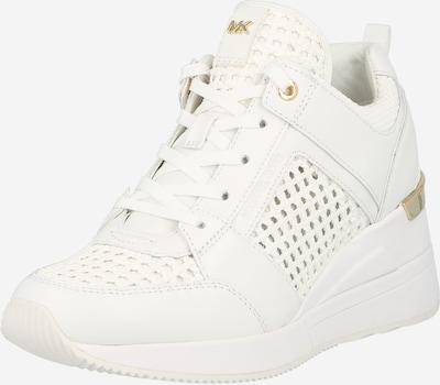 Sneaker bassa 'GEORGIE' MICHAEL Michael Kors di colore bianco, Visualizzazione prodotti