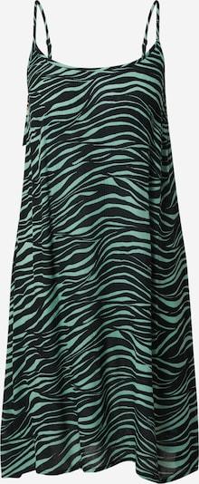 BRUNOTTI Robe d'été 'Julia' en aqua / noir, Vue avec produit