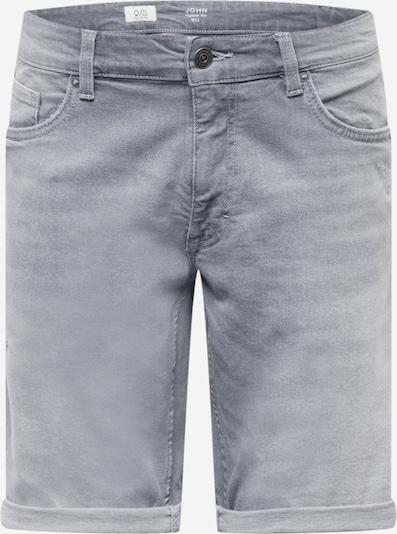 Q/S designed by Jeans in de kleur Grijs, Productweergave