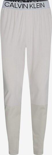 Calvin Klein Performance Sportbroek in de kleur Zwart / Wit, Productweergave