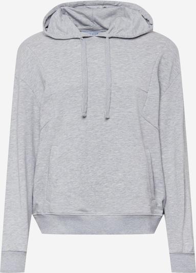 NU-IN ACTIVE Sportsweatshirt in de kleur Grijs, Productweergave