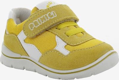 PRIMIGI Schuhe in gelb / dunkelgelb / weiß, Produktansicht