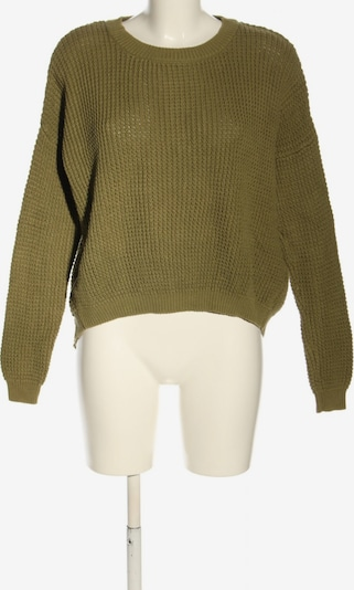 24COLOURS Sweater & Cardigan in S in Khaki, Item view
