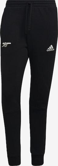 ADIDAS PERFORMANCE Sporthose in schwarz, Produktansicht