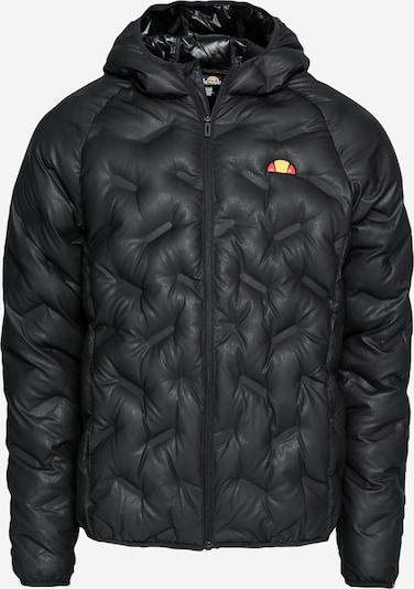 ELLESSE Kurtka sportowa 'Touch Padded Jacket' w kolorze czarnym, Podgląd produktu