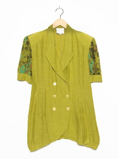 Dolce Vita Bluse in S-M in oliv, Produktansicht