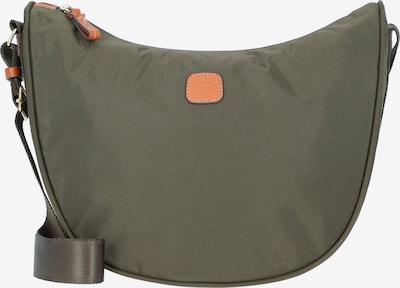 Bric's Crossbody Bag 'X-Bag' in Light brown / Khaki, Item view