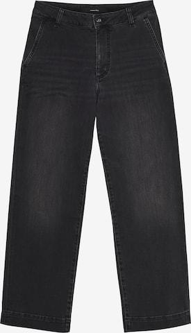 Jeans 'Chenila' de la Someday pe gri