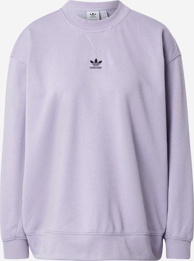 ADIDAS ORIGINALS Sweatshirt in flieder, Produktansicht