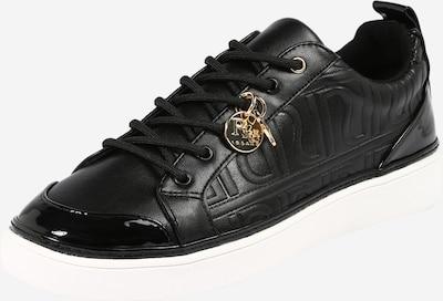 Sneaker low River Island pe negru, Vizualizare produs