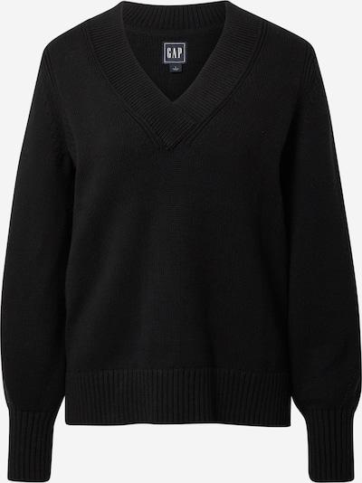 GAP Sweater in black: Frontal view