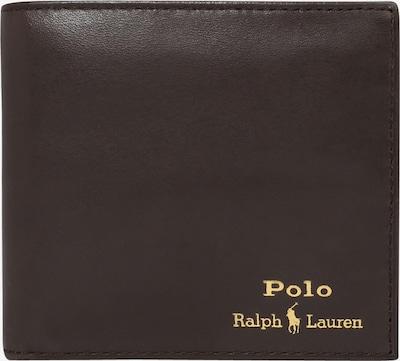 POLO RALPH LAUREN Porte-monnaies en marron, Vue avec produit