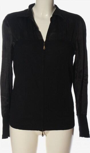 MYBC Blusenjacke in L in schwarz, Produktansicht