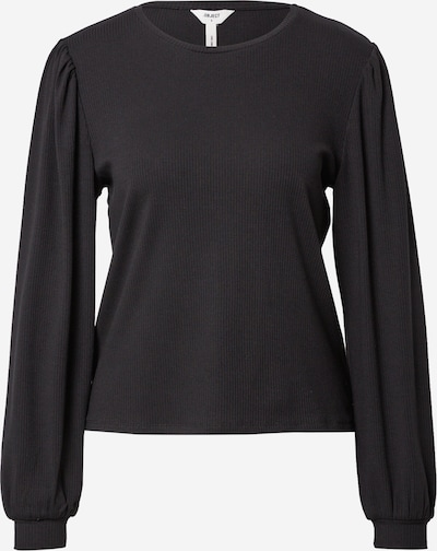 OBJECT Bluse 'Jamie' in schwarz, Produktansicht