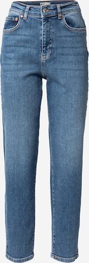 Gina Tricot Džinsi, krāsa - zils džinss, Preces skats