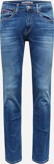 Tommy Jeans Дънки 'Scanton' в син деним: Изглед отпред