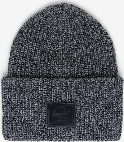 Herschel Beanie 'Juneau' in Black, Item view