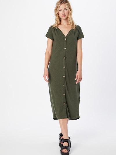 Whistles Kleid 'LEONIE' in khaki, Modelansicht