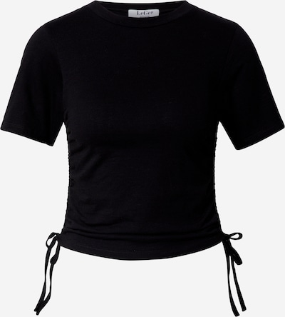LeGer by Lena Gercke T-shirt 'Ada' i svart, Produktvy
