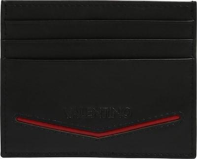 Valentino Bags Porte-monnaies 'FIR' en rouge / noir, Vue avec produit