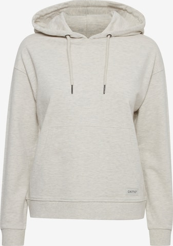 Oxmo Sweater 'GRETA' in White
