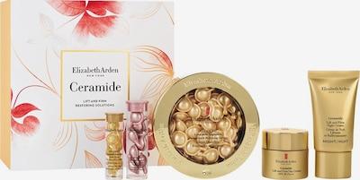 Elizabeth Arden Geschenkset in gold, Produktansicht