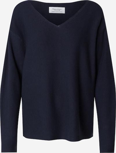 Marc O'Polo DENIM Pullover in marine, Produktansicht