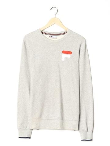 FILA Sweatshirt in M in Grau