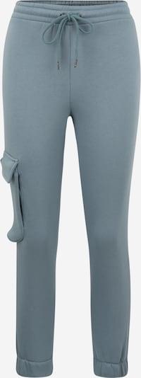 Noisy May Petite Pantalon 'Asya' en gris, Vue avec produit