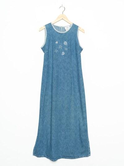Studio Ease Jeanskleid in M-L in blue denim, Produktansicht