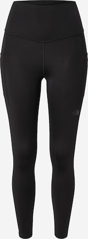 THE NORTH FACE Workout Pants in Black