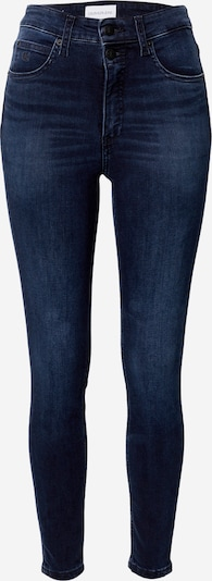 Jeans Calvin Klein Jeans pe albastru, Vizualizare produs