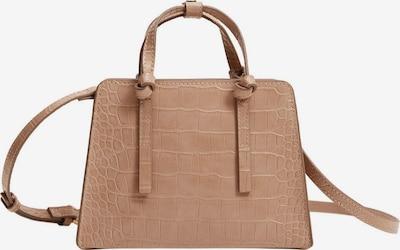 MANGO Ručna torbica 'PETITE' u puder roza, Pregled proizvoda