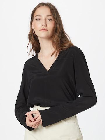 Esprit Collection Blouse 'CVE' in Black