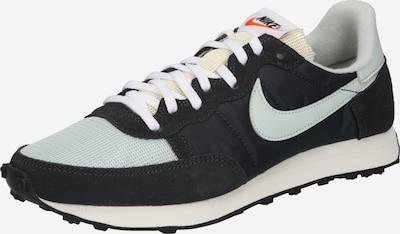 Nike Sportswear Låg sneaker i svart, Produktvy