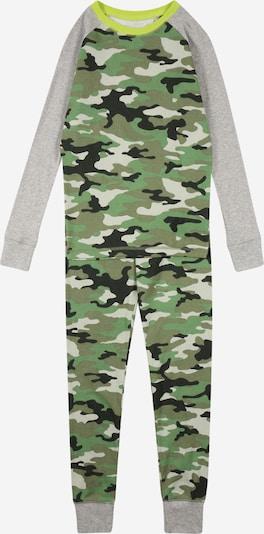 Miego kostiumas iš GAP , spalva - geltona / grafito / šviesiai pilka / žalia / obuolių spalva, Prekių apžvalga