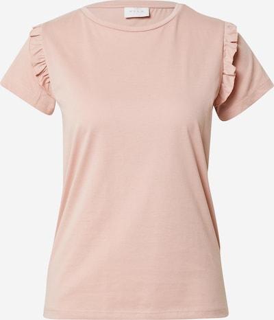 VILA Majica 'Dreamers' | staro roza barva, Prikaz izdelka