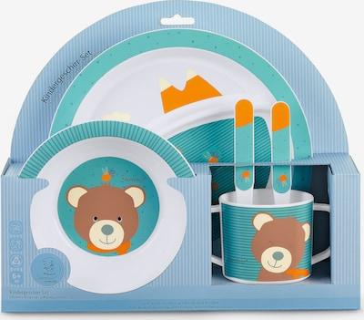 STERNTALER Kindergeschirr-Set 'Ben' in mischfarben, Produktansicht