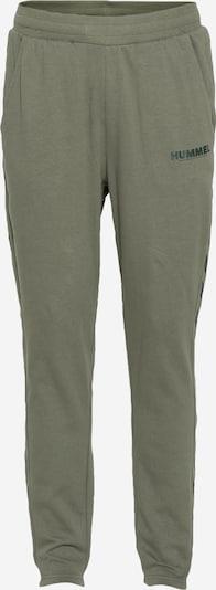 Hummel Pantalón deportivo 'LEGACY' en caqui, Vista del producto