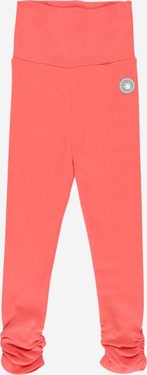 Leggings SIGIKID pe gri / roz / alb, Vizualizare produs
